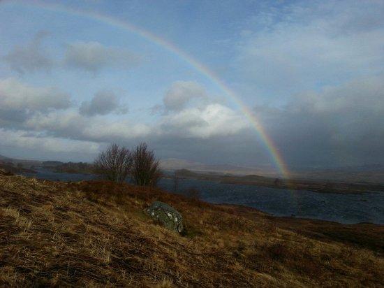 Discover Scotland Tours : Rannoch moore