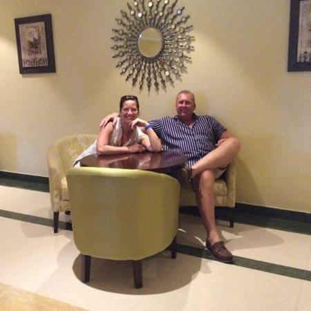 Al Hamra Residence & Village: Happy Days