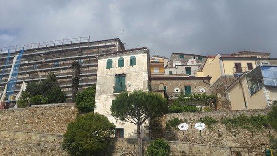 Residenza d'Epoca Tamara : amazing location!