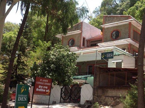 Babbar's Den