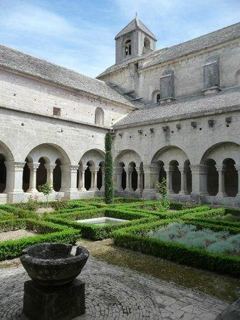 Abbaye Notre-Dame de Sénanque : Abbaye de Sénanque
