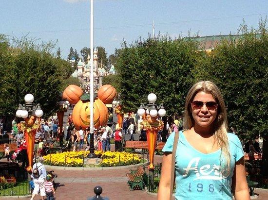 TownePlace Suites Anaheim: Disneyland