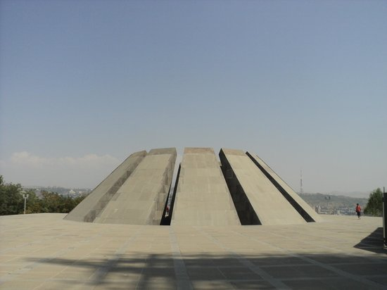 Armenian Genocide Museum: Genocide Museum