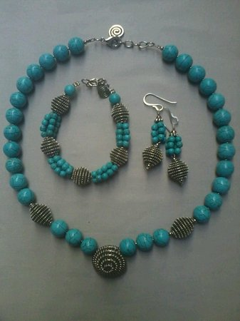 ideas on images silver turquoise bracelets bracelet isabella faceted etsy jewelry handmade beaded beads ornate pinterest jewellery best