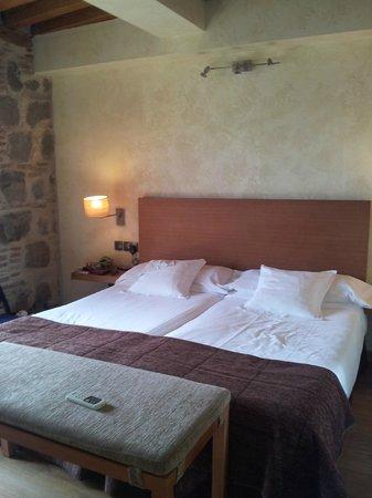 Hotel las Leyendas: buena vista