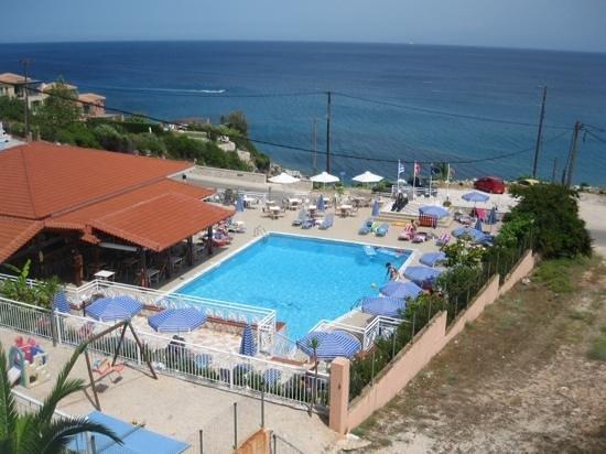 Pelagos Bay Hotel : room 28
