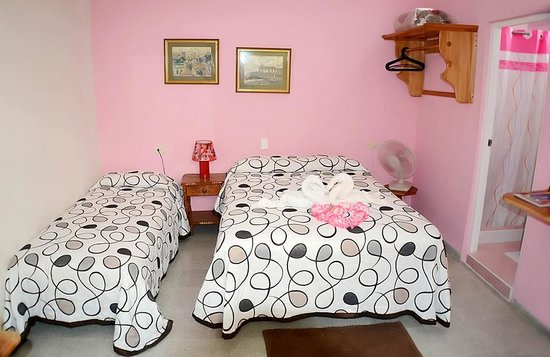 Beny and Roberto Hostel