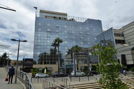 Pullman Montpellier Centre : Außenansicht