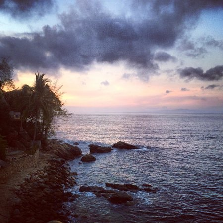 Casa Pericos: Our view