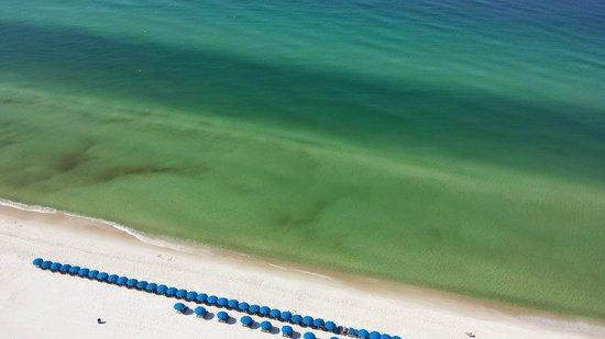 Sunrise Beach Resort: View from the room