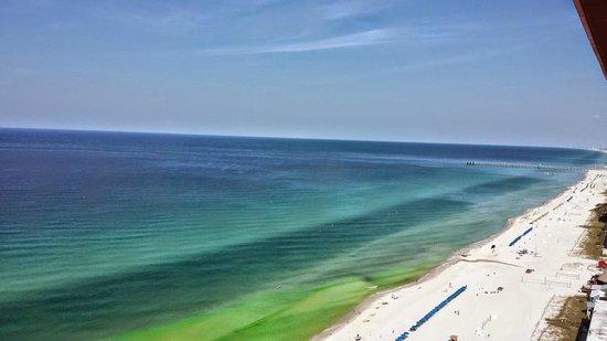 Sunrise Beach Resort: Beautiful View!