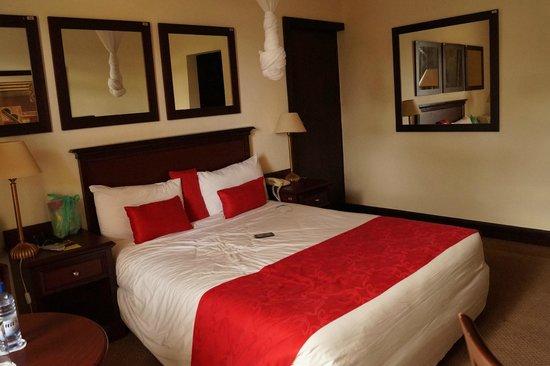 Marasa Umubano Hotel: Rooms