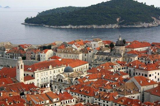 Dubrovnik Royal Palace