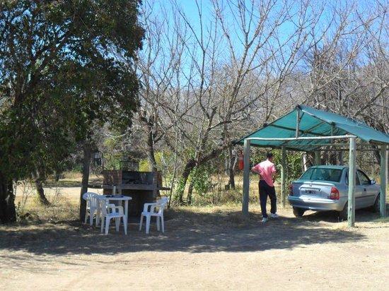 Antiguas Pircas
