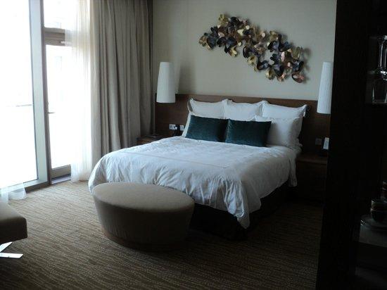 JW Marriott Absheron Baku: Room