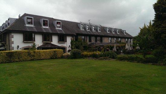 Le Friquet Country Hotel : General view of Le Friquet Hotel