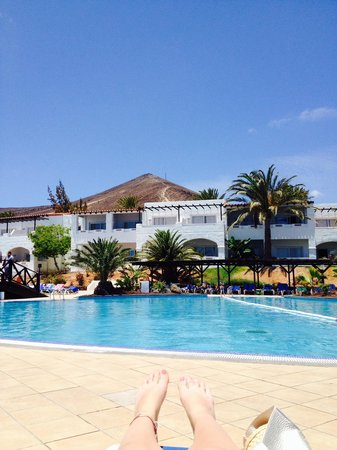 TUI MAGIC LIFE Fuerteventura: Pool side