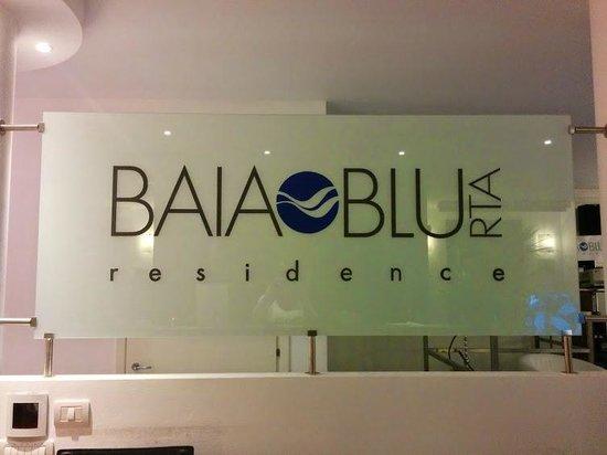 Baia Blu RTA: reception