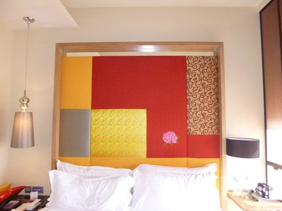 Mode Sathorn Hotel: Habitación