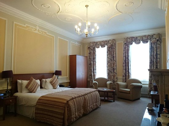 Middletons York : My executive room