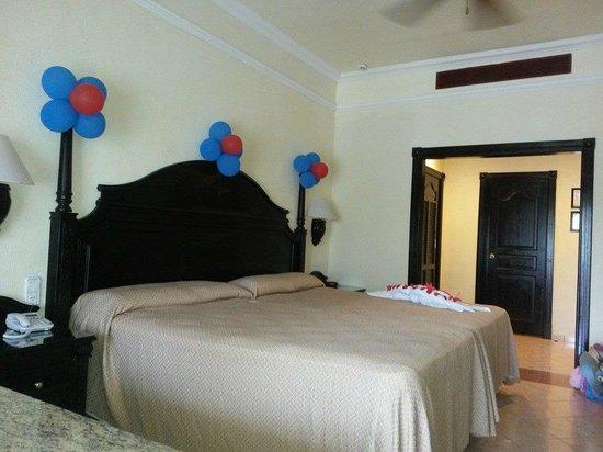 Hotel Riu Palace Punta Cana : habitación 2102
