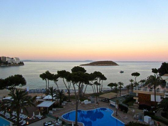 ME Mallorca: otro amanecer