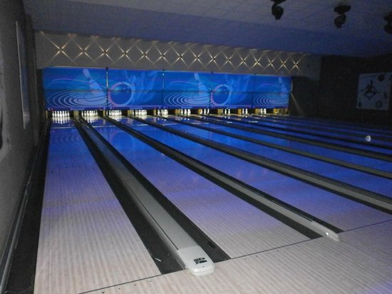 Iraklio Bowling Center