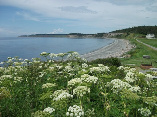 Ebey's Landing National Historical Reserve: Nice views