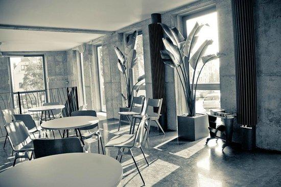 Cafe Popularna