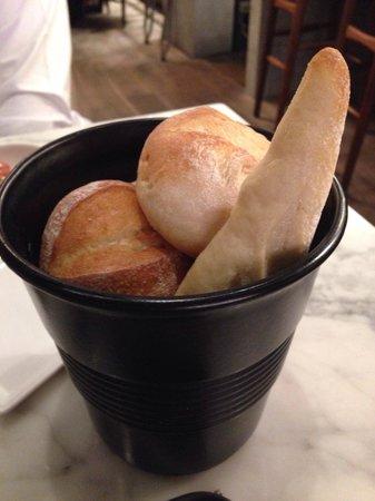 Neo: Bread Basket