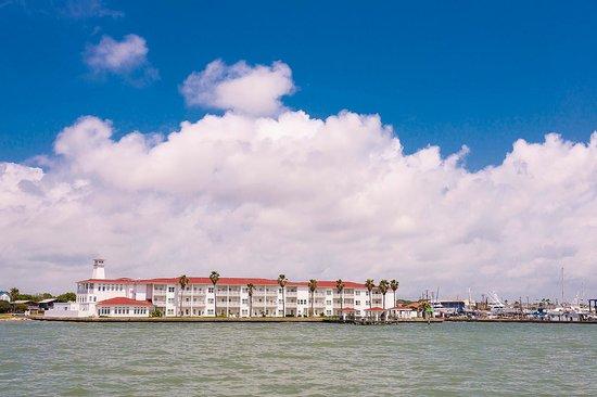 Lighthouse Inn at Aransas Bay: The Lighthouse Inn