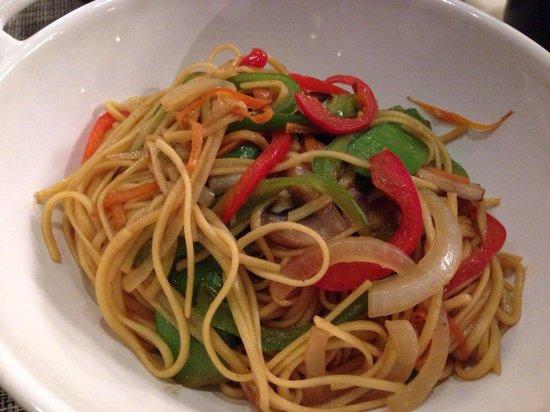 Neo: Noodles