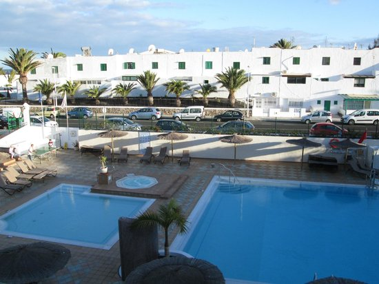 Club del Carmen by Diamond Resorts : pool area