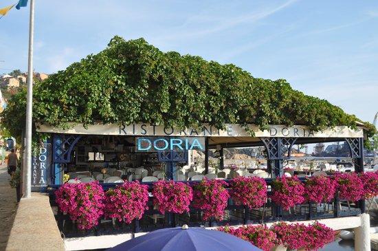 Trattoria Doria