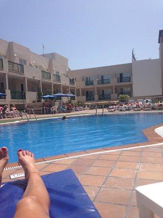Hotel  Dunas Club: Pool!