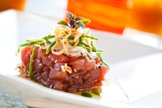 Oahu, HI: Hawaii Regional Cuisine