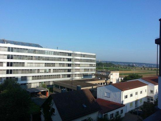 Neotel Stuttgart: -