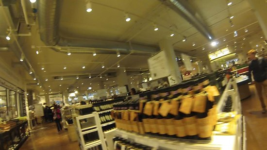 Eataly : Eatly Chicago