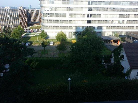 Neotel Stuttgart: .