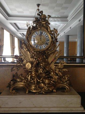 Four Seasons Hotel Ritz Lisbon: SHOW