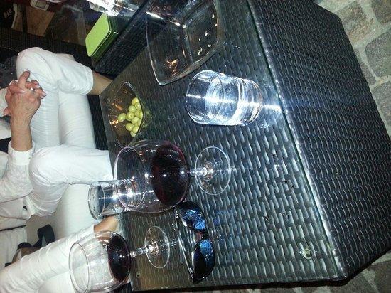 Hotel Vigna : Have a nightcap