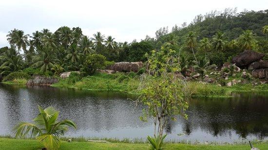 Kempinski Seychelles Resort: Paradise in Baie Lazare
