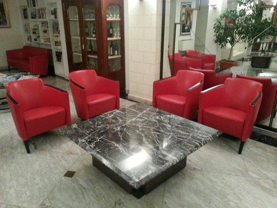 Hotel Vigna : Italian design...
