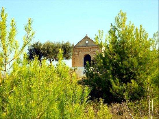 Cappella dello Spirito Santo