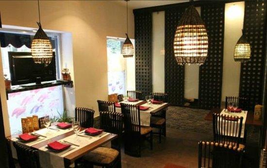 Restaurante tokio fotograf a de tokio madrid tripadvisor - Restaurante tokio madrid ...