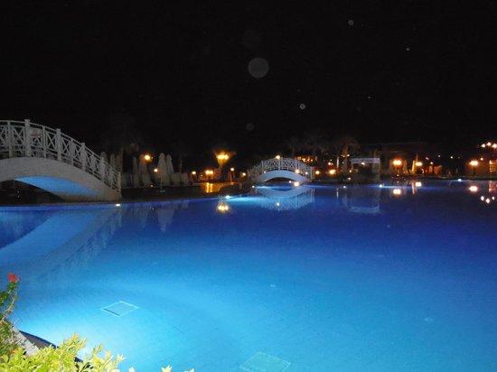 Acapulco Resort & Convention & SPA : piscine