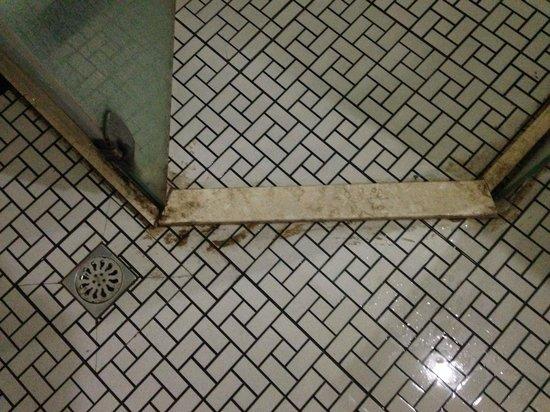 Lavande Hotel Guanghzhou Ximenkou Metro Station Guangzhou : More mould