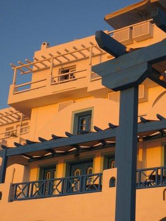 Agnadema Apartments : Agnadema