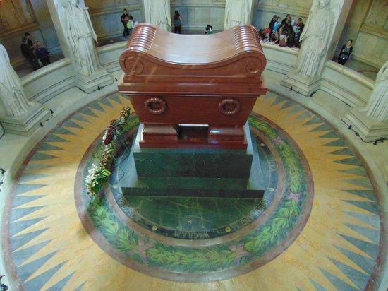 Museo de la Armada: Napoleon's oversized digs
