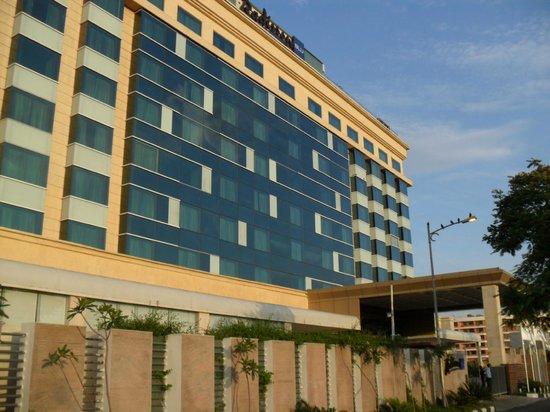 Radisson Blu Jaipur : Radisson Blu Hotel Jaipur